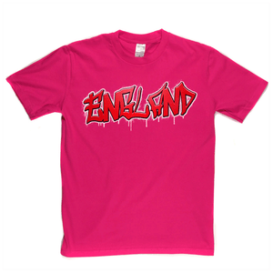 England Tag Regular T-Shirt