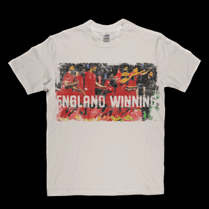 England Winning Regular T-Shirt