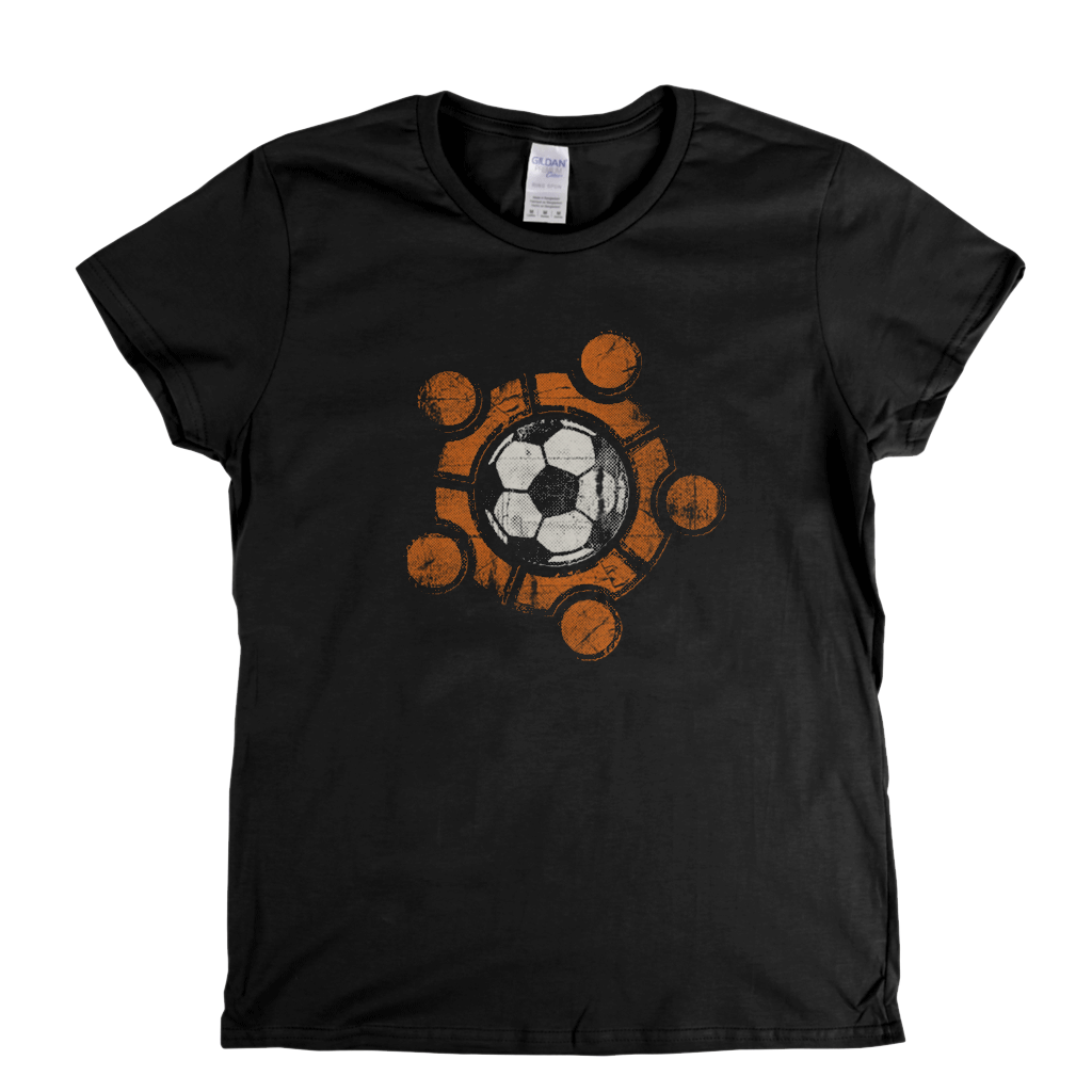 FC Solyaris Moscow Womens T-Shirt