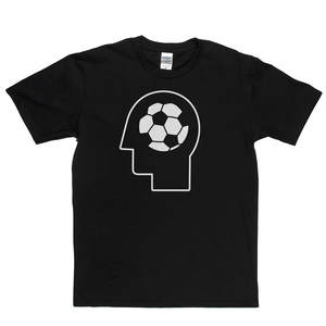 Football Head Regular T-Shirt