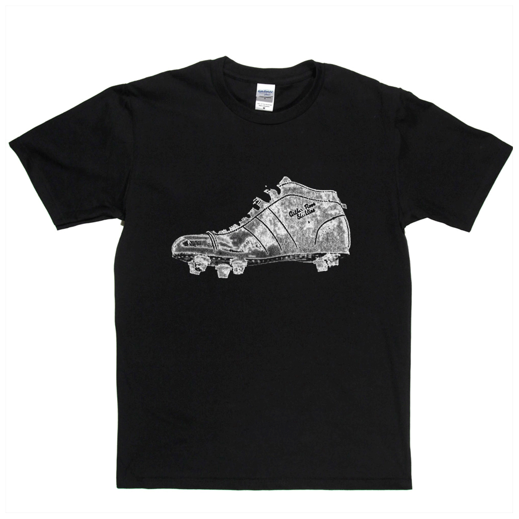 Football Boot Regular T-Shirt