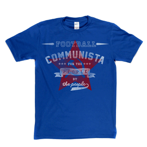 Football Communista Regular T-Shirt