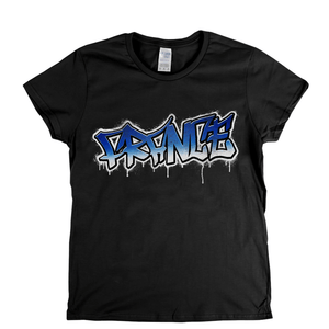 France Tag Womens T-Shirt