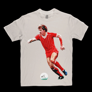 Graeme Souness Regular T-Shirt