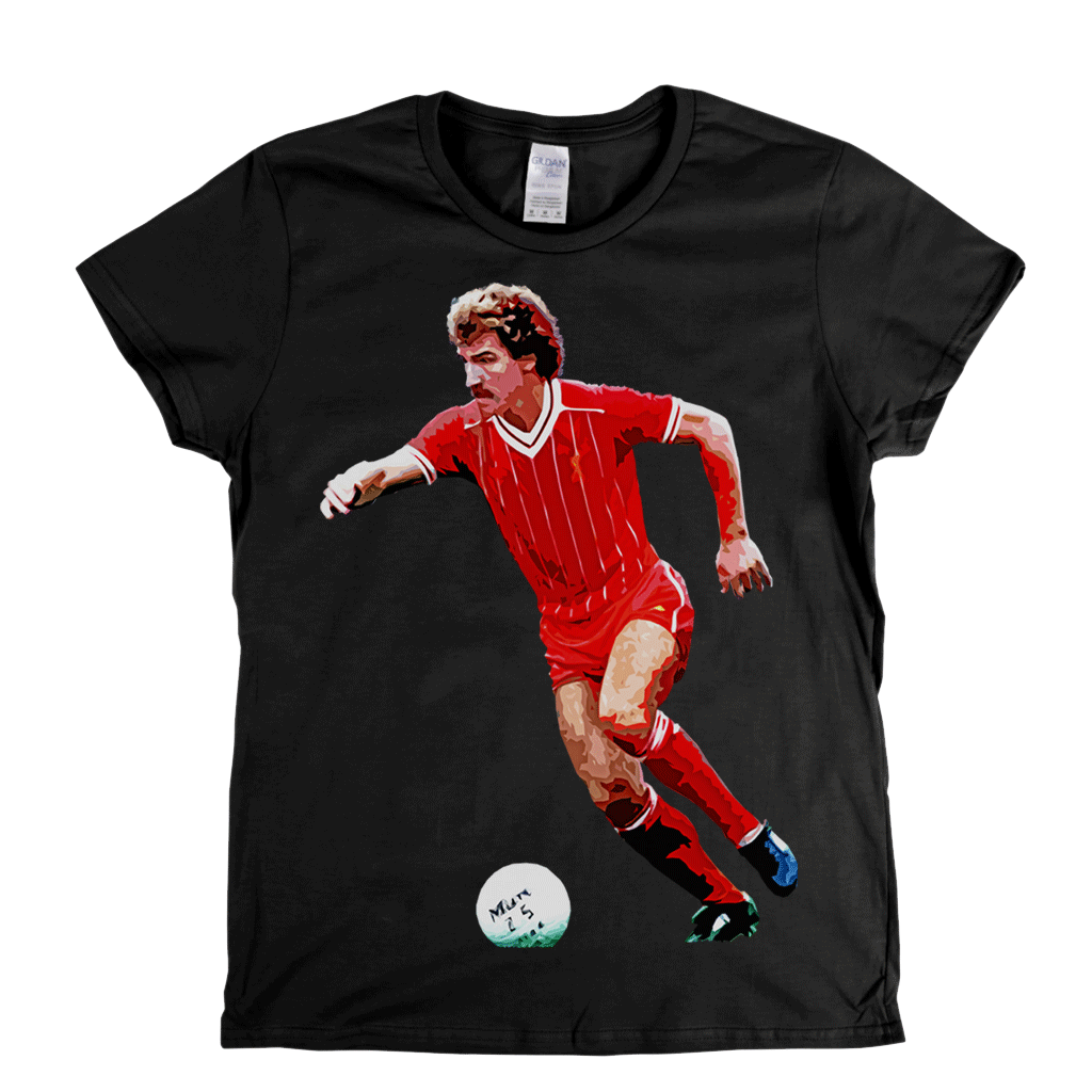 Graeme Souness Womens T-Shirt