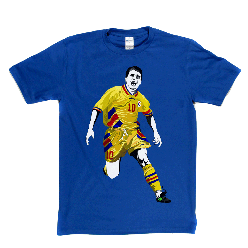 Hagi Regular T-Shirt