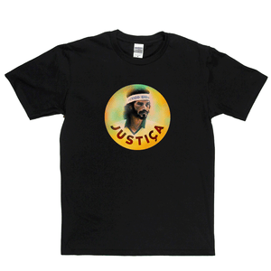 Socrates Head Band Regular T-Shirt