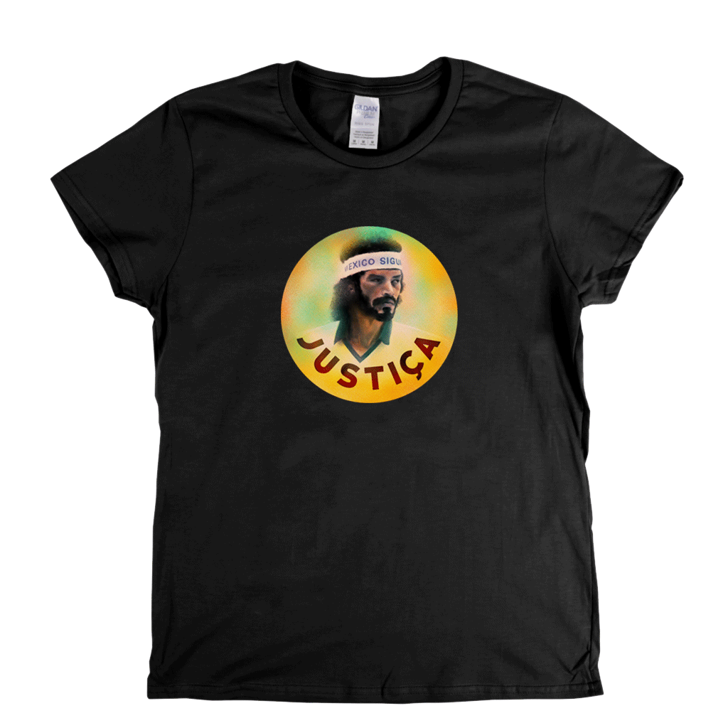 Head Band Bloke Womens T-Shirt