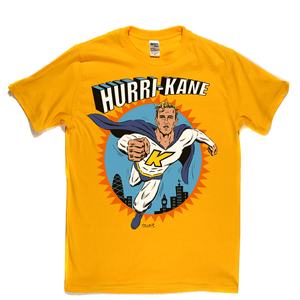 Hurri-Kane Regular T-Shirt