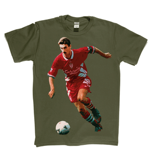 Ian Rush Regular T-Shirt