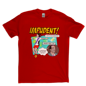 Impudent Regular T-Shirt