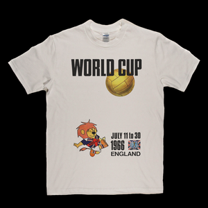 World Cup England 1966 T-Shirt