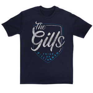 Club Nicknames The Gills T-Shirt