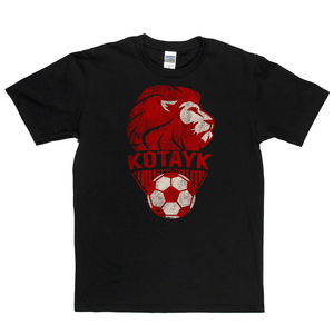 Kotayk Badge Regular T-Shirt