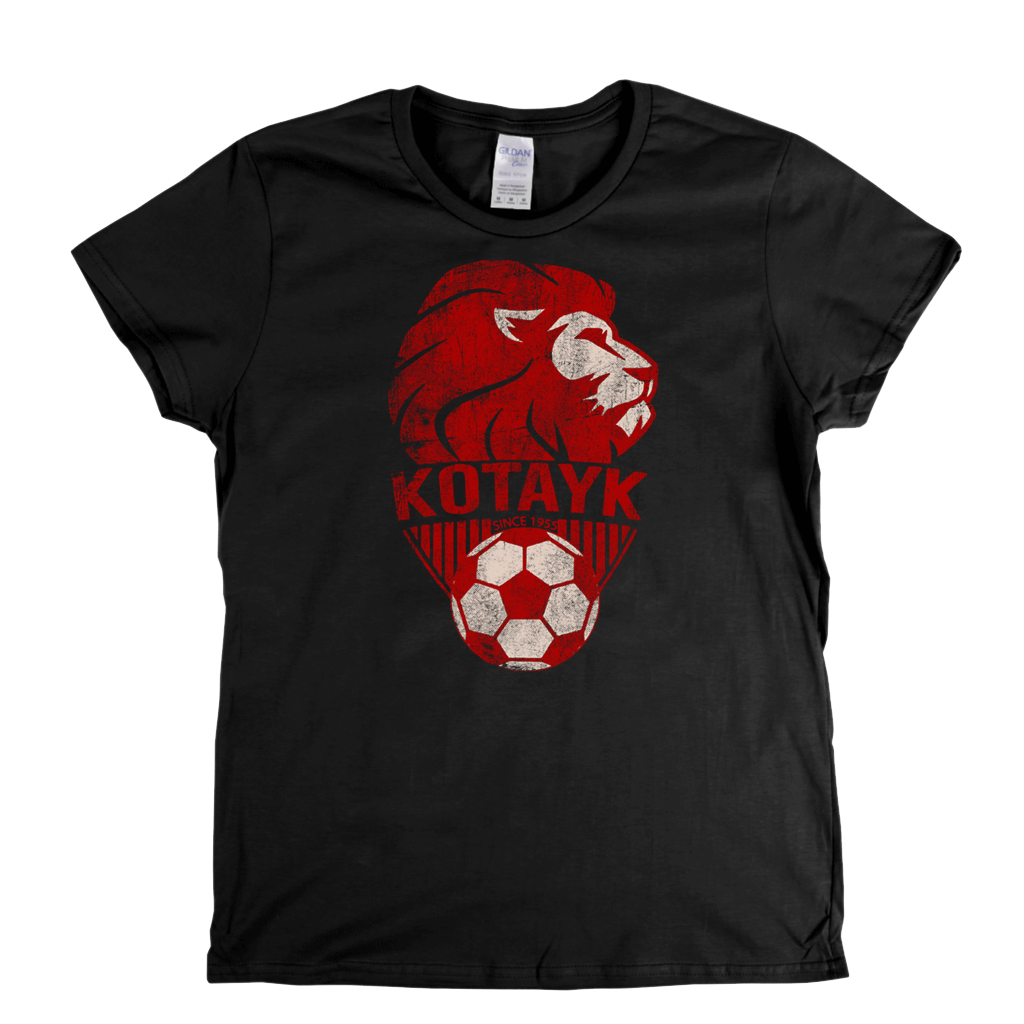 Kotayk Badge Womens T-Shirt