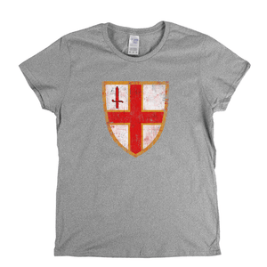 London XI Womens T-Shirt