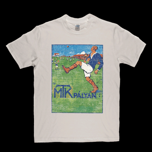 MTK Palyan Regular T-Shirt