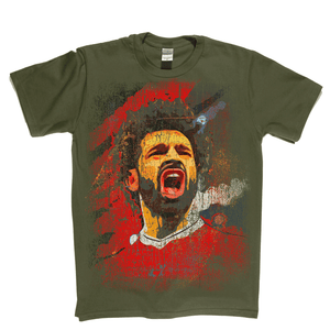 Mohamed Salah Regular T-Shirt