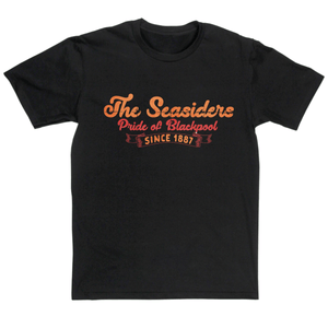 Club Nicknames The Seasiders T-Shirt