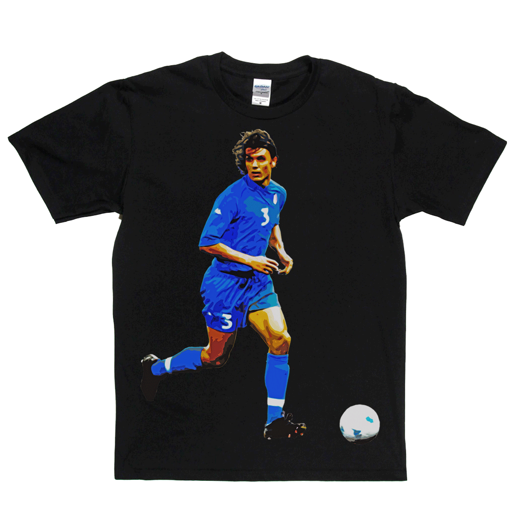 Paolo Maldini Regular T-Shirt