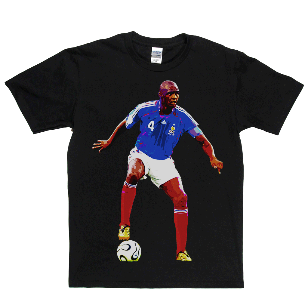 Patrick Vieira Regular T-Shirt
