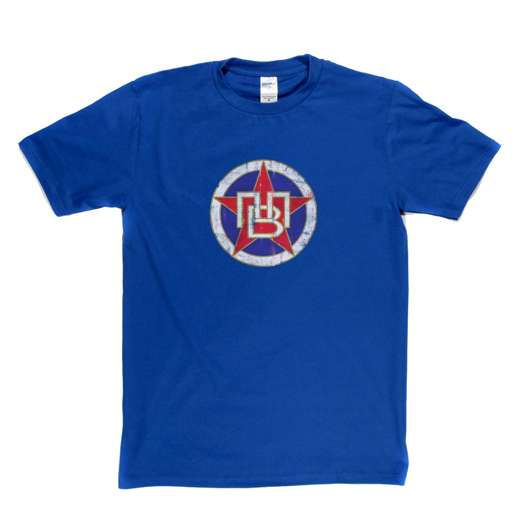 CSKA Moscow Badge 1923-28 T-Shirt