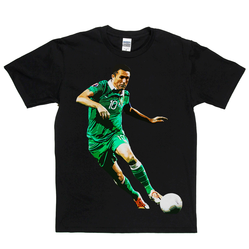 Robbie Keane Regular T-Shirt