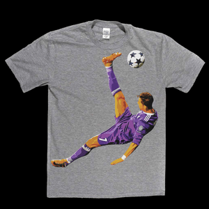Ronaldo Kick Regular T-Shirt
