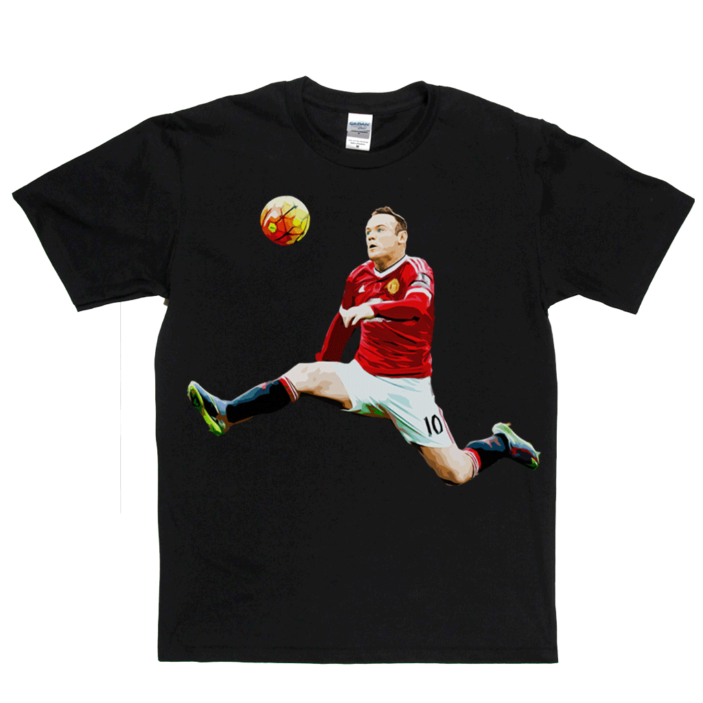 Rooney Regular T-Shirt