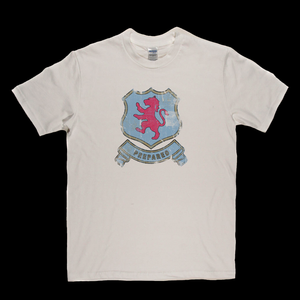 Aston Villa 1956-69 Badge T-Shirt
