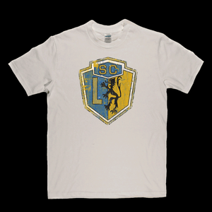 SC Leipzig Badge Regular T-Shirt