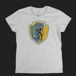 SC Leipzig Badge Womens T-Shirt