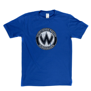 Sv Wacker Burghausen II Regular T-Shirt