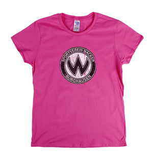 Sv Wacker Burghausen II Womens T-Shirt