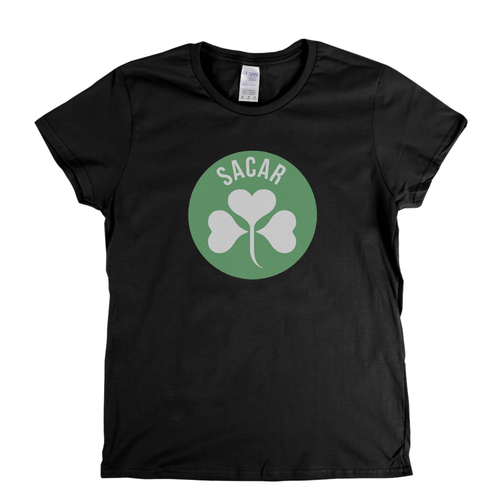 Sacar Womens T-Shirt