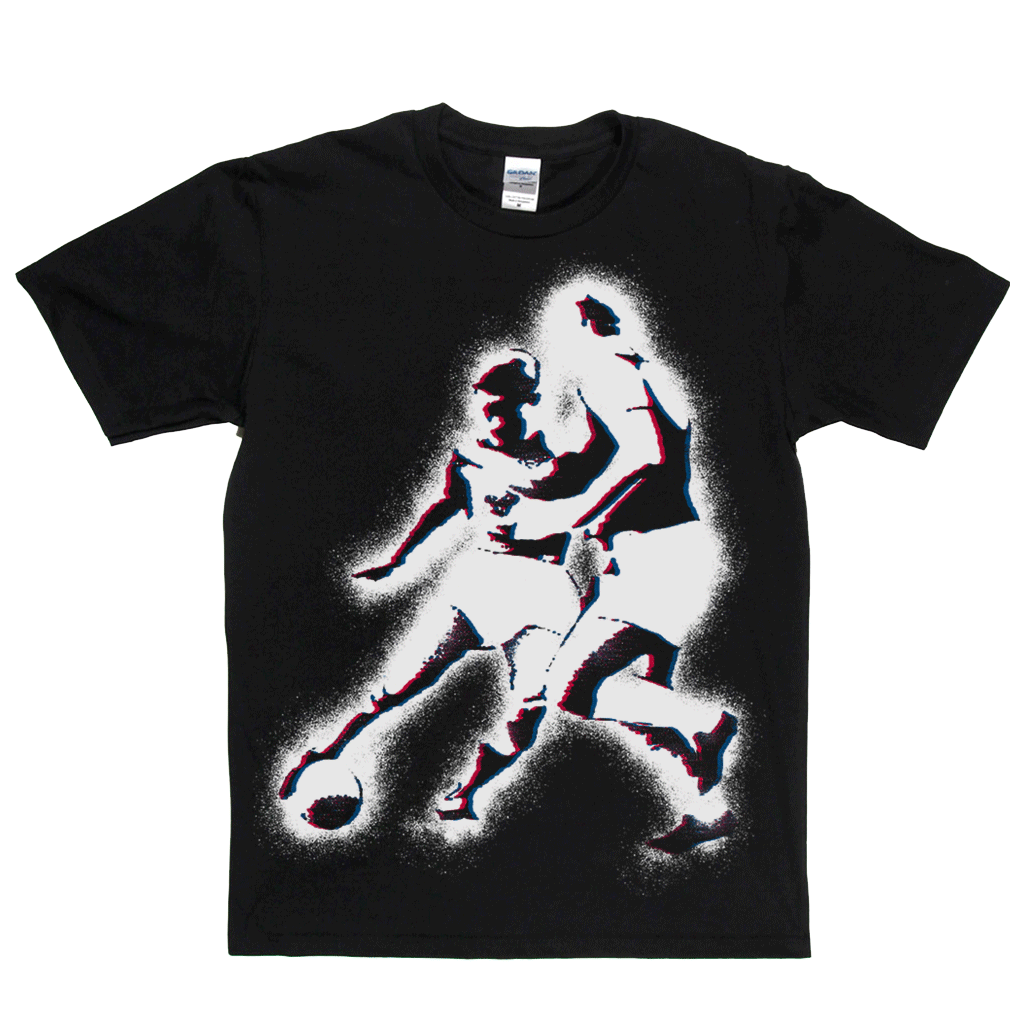 Spray Tackle Regular T-Shirt