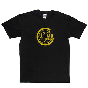 Bodo Glimt Badge T-Shirt