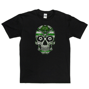 Team Sugar Skull Celtic Regular T-Shirt