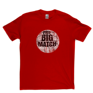 The Big Match Regular T-Shirt