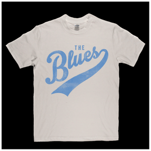 The Blues Regular T-Shirt