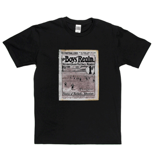 The Boys Realm Regular T-Shirt