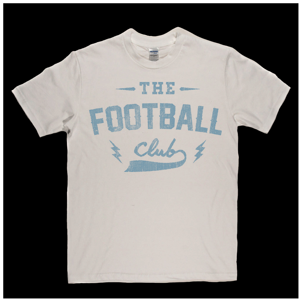 The Football Club Regular T-Shirt