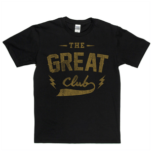 The Great Club Regular T-Shirt