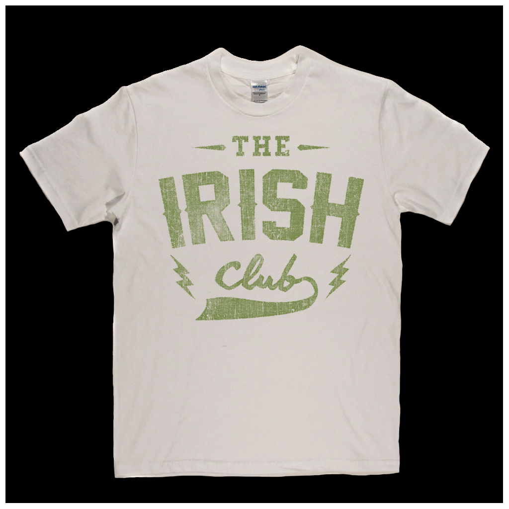 The Irish Club Regular T-Shirt
