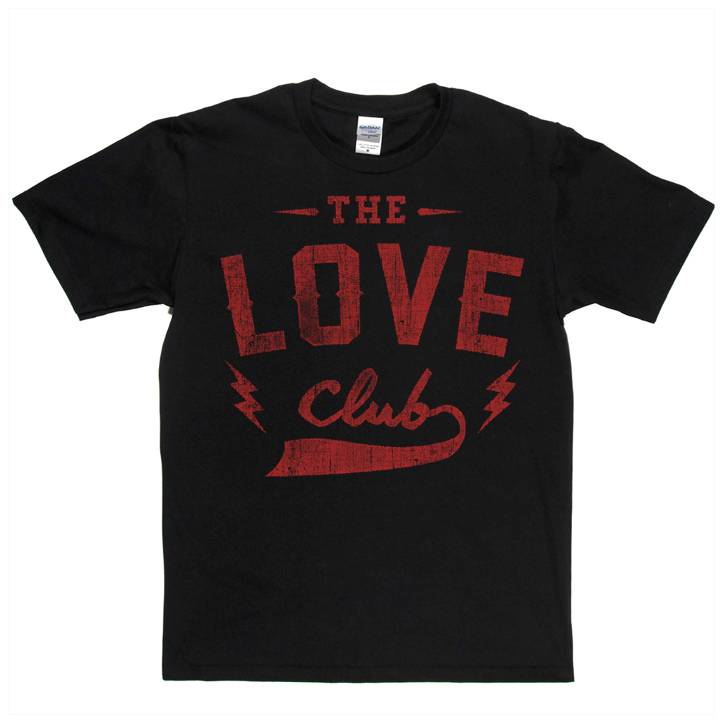 The Love Club Regular T-Shirt