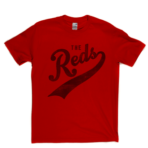 The Reds Regular T-Shirt