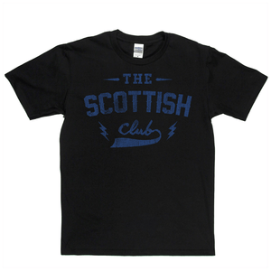The Scottish Club Regular T-Shirt