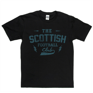 The Scottish Football Club Regular T-Shirt