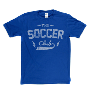 The Soccer Club Regular T-Shirt