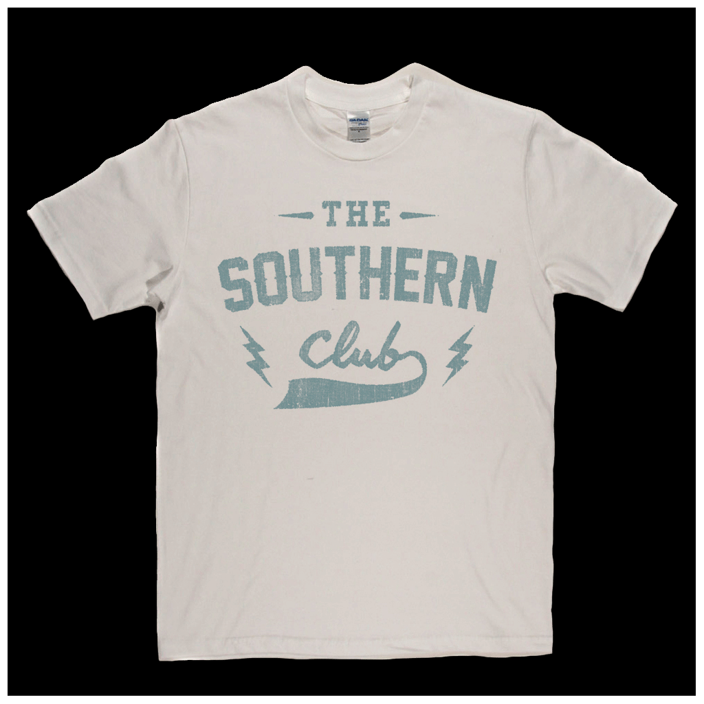The Southern Club Regular T-Shirt
